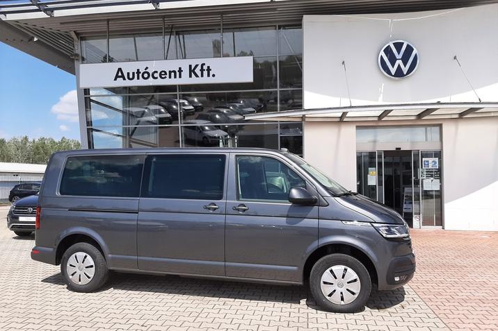 Volkswagen Caravell